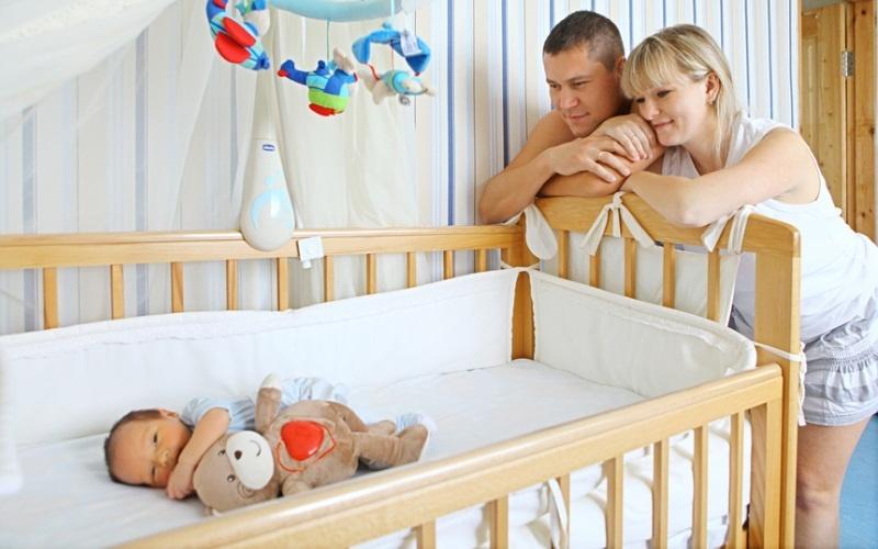 можно ли покупать кроватку на 8 мес беременности вам необходимо белье