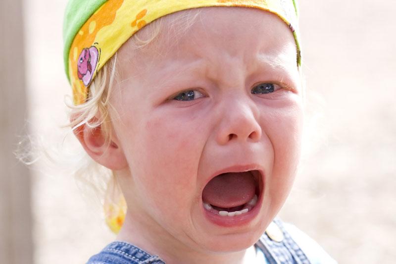 7 распространенных причин нелюбви к детям