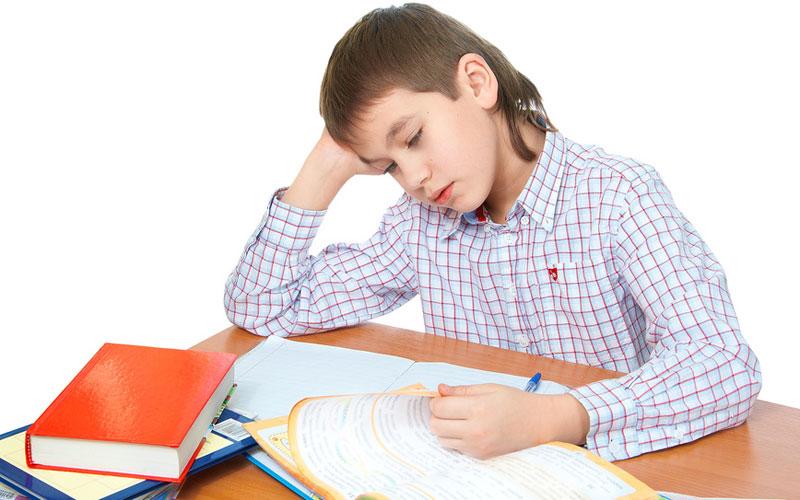 что делать если ребенок не хочет учиться: