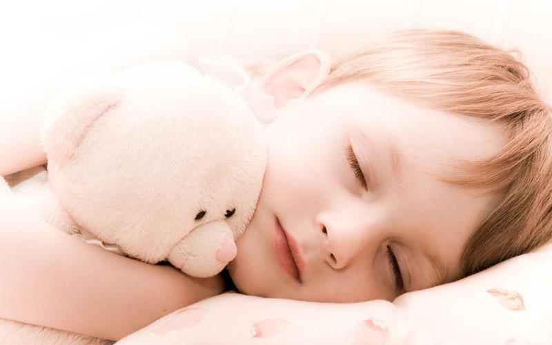нарушения сна у детей полуэктов