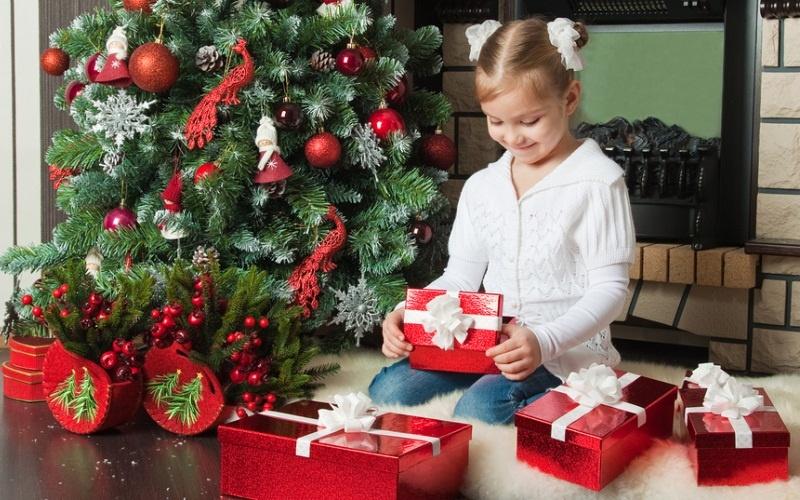 Прикольные подарки взрослым на новый год