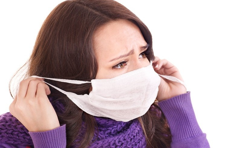 может ли быть кашель от паразитов
