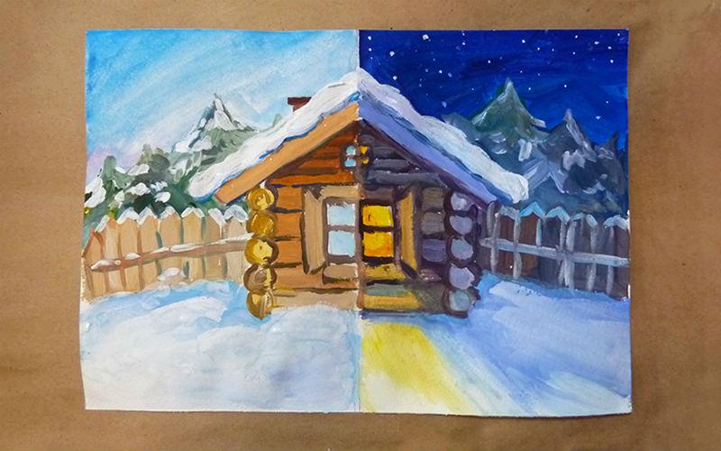 Картинки для срисовки: картинки, открытки
