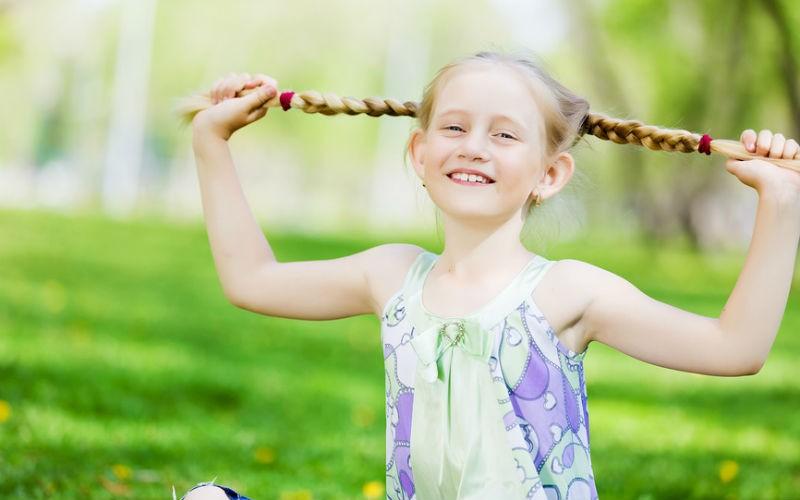 Прикольные картинки про лето для детей