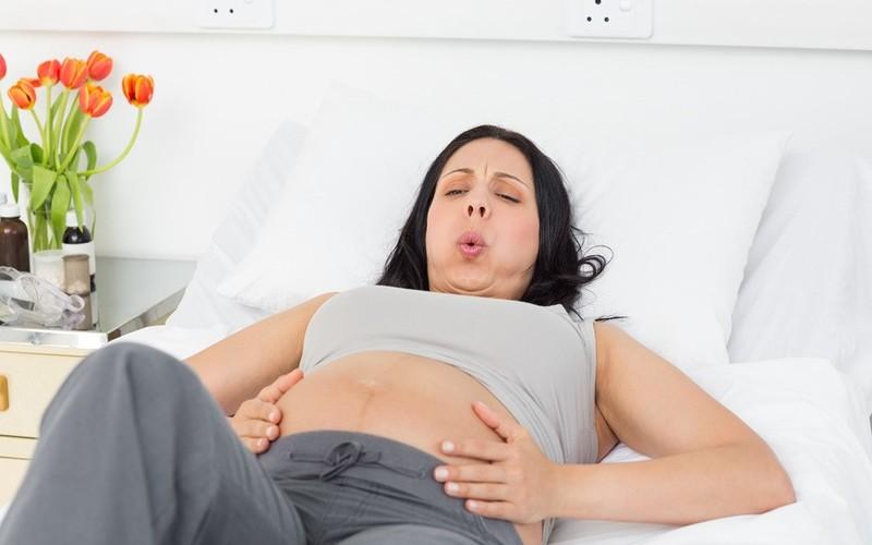 как правильно дышать чтобы похудеть