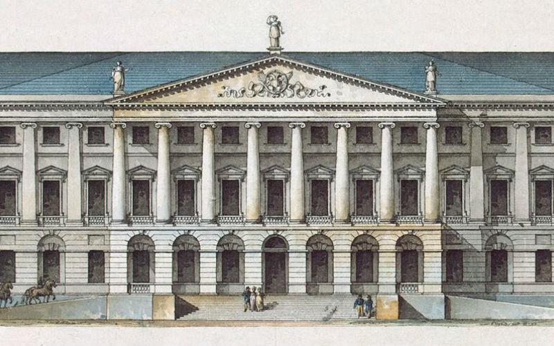 Иллюстрация: Wikimedia Commons