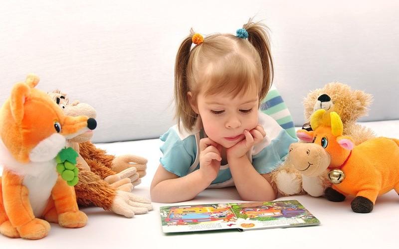 Как приучить ребенка к чтению . Советы от женщин.