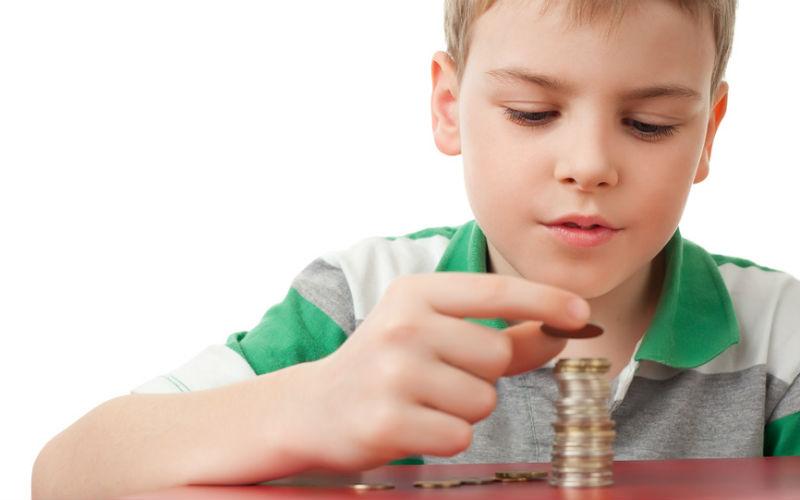 Сколько стоит содержать ребенка