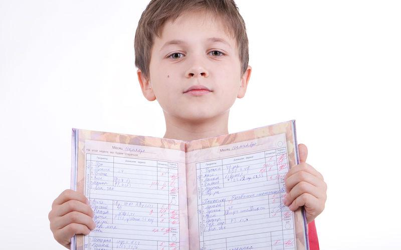 Как из ребёнка сделать отличника