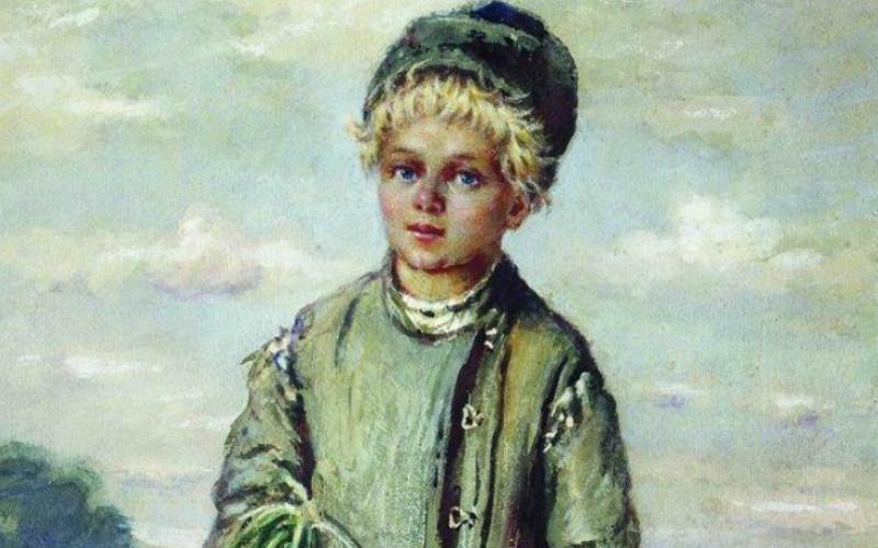 Тема славянской культуры