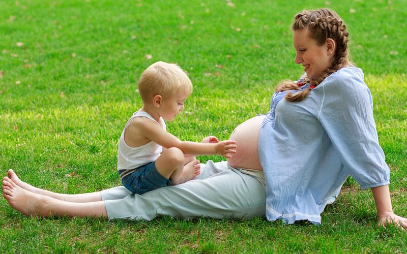 К чему снится маленькая дочка беременной 13