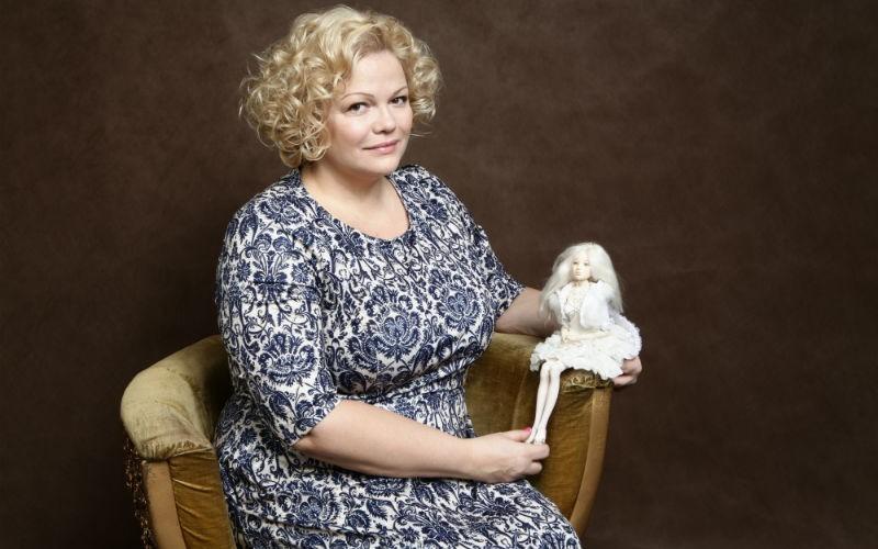 Как живет многодетная мама с Рублевки Deti.mail.ru_tACu85a