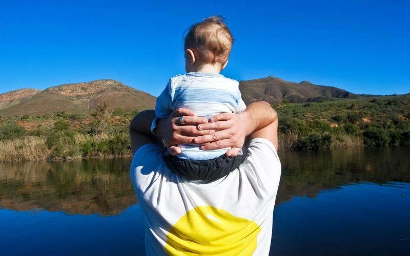 Ученые: Психологическое состояние отца влияет наразвитие ребёнка