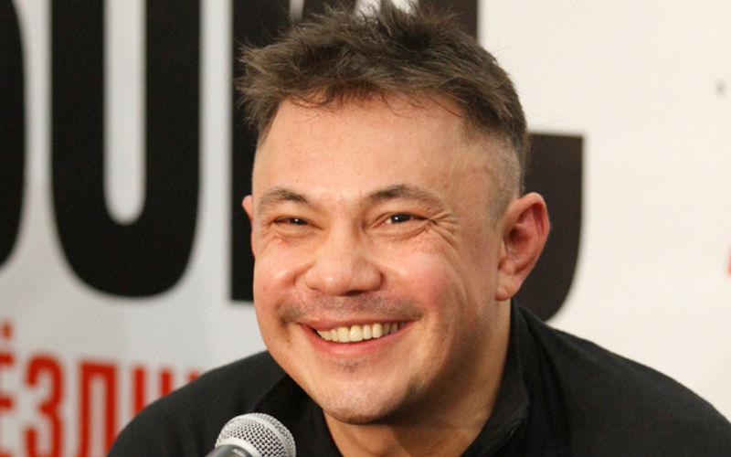 Знаменитый боксёр Костя Цзю будет отцом в 5-й раз