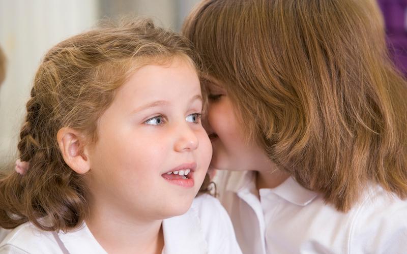 Английские школьники будут изучать предмет обинтимных отношениях