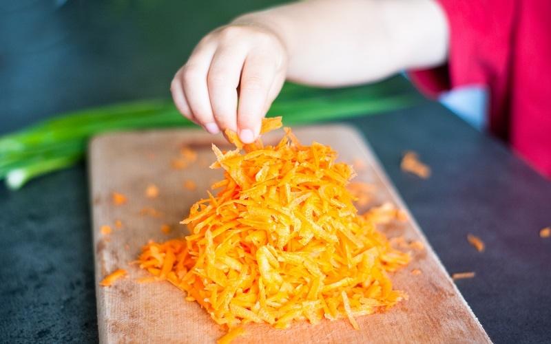 Вареная морковь при диабете 2 типа